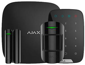 ajax-івано-франківськ